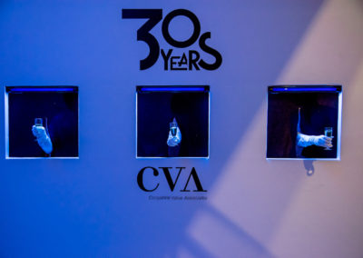 30 Years - CVA © Cécilia Conan pour Signature Events