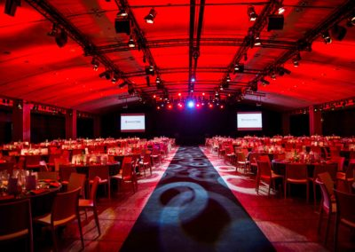 MAISONS PIERRE 30 ANS PRODUCED BY SIGNATURE EVENTS