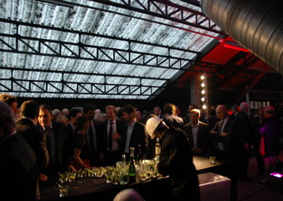 SOFERIM 25 ANS PRODUCED BY SIGNATURE EVENTS