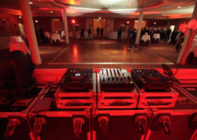 MAISONS PIERRE 25 ANS PRODUCED BY SIGNATURE EVENTS